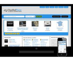 Classified Website Development Company