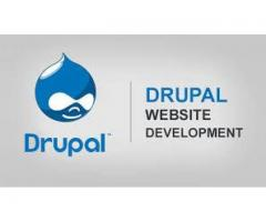 Drupal Website Development Company